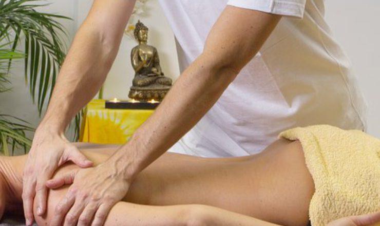 Qu'est-ce que le massage naturiste